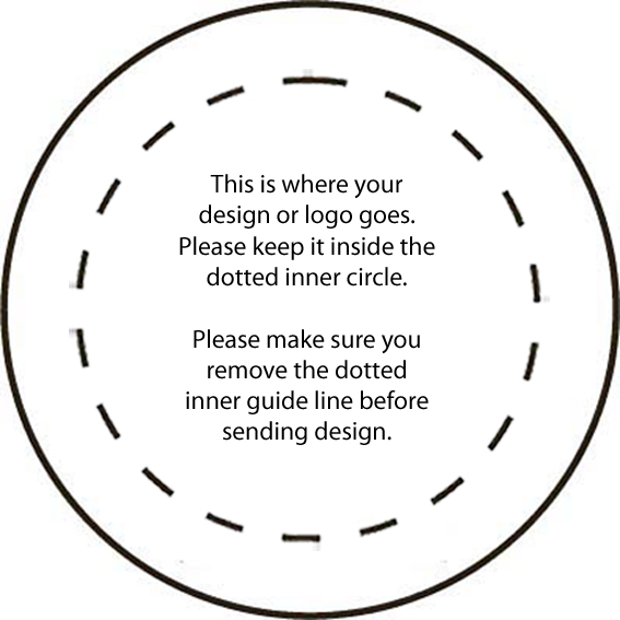 Inch+Circle+Template Go Back > Gallery For > 4 Inch Circle Template